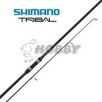 Prút Shimano Tribal Carp TX1 12300 50mm očko, 2-dielny