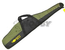 """Puzdro Buffalo River na zbraň 48"""" CarryPro zeleno-čierne"""