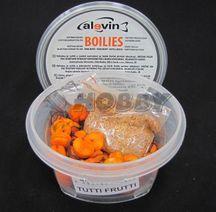 Rohlíkové Boilies Alevin - Tutti-frutti 30g