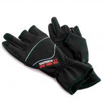 Rukavice Shimano HFG XT Gloves veľ.XL