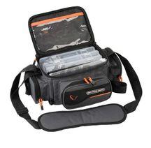 Savage Gear Taška System Box Bag S (15x36x23cm)