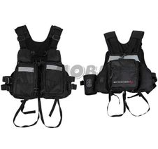 Savage Gear Vesta Hitch Hiker Fishing Vest
