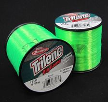 Silon Berkley Trilene Big Game Solar 0,33mm/8,5kg/1000m