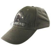 Šiltovka Wild Zone aplikácia diviak