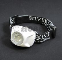 Silverpoint Pro Guide XL120 Headtorch