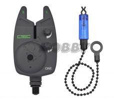 Spro C-TEC One Alarm Combi Blue