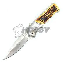 Stainless zatvárací nôž model 188