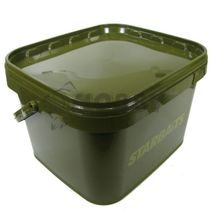 StarBaits Square Bucket 8 L