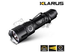 Svietidlo KLARUS XT11GT (2000lm)