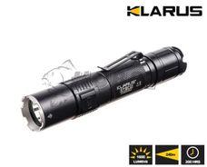 Svietidlo KLARUS XT2CR (1600lm)