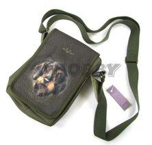 Taška na plece Wild Zone vzor pes jazvečík