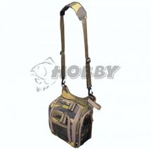 Taška Spro Chest Pack Camouflage