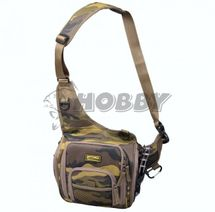 Taška Spro Shoulder Bag Camouflage