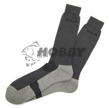 Termoponožky DAM Hydroguard Socken č.44/47
