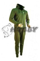 Termoprádlo MIKADO 2.vrstva tričko+nohavice veľ.XL
