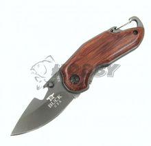 TIF Nožík vreckový BUCK X48 kľúčenka