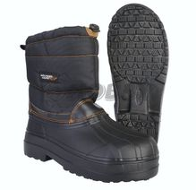 Topánky Savage Gear Polar Boot Black veľ.42/7,5