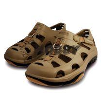 Topánky Shimano Evair Shoe K.B. Khaki veľ.44
