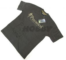 Tričko Pinewood Zelené Veľ.M
