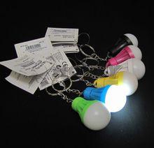 Trixline Svietiaci prívesok Led Keychain Light 285 Farebný mix