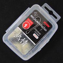 Trojháčiky Jaxon Sumato Premium č.1 / 20ks