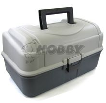 Veka kufrík H546  - Šedý