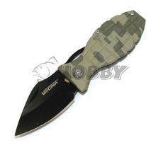 Virginia zatvárací nôž model 209