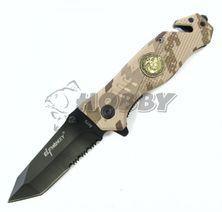 Virgínia zatvárací nôž model 487