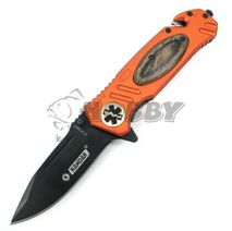 Virginia zatvárací nôž model 498
