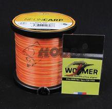Vlasec FIN Neon Carp 0,32mm/18,5lb/1200m