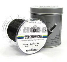 Vlasec Shimano Technium 0,28mm/650 m