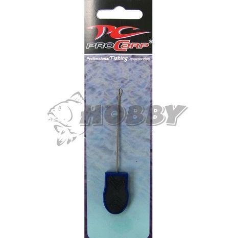 ProCarp Boilie Ihla 7cm - Modročierna