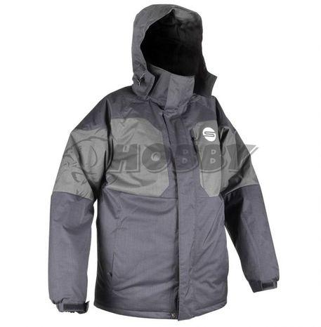 Bunda Spro Cool Gray Thermal Jacket