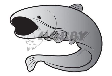 Delphin Nálepka - Sumec SILVER