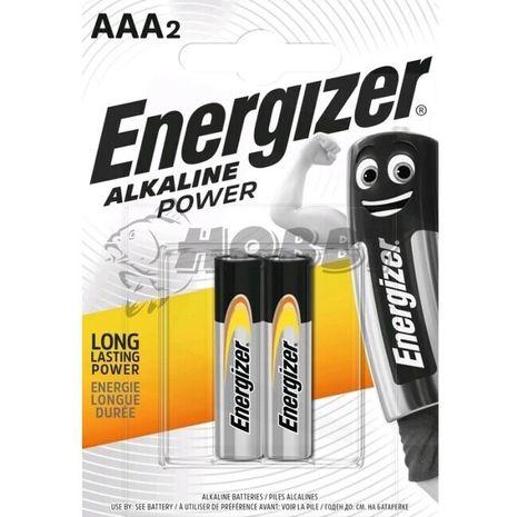 Energizer Monočlánok Base AAA/LR03/2ks