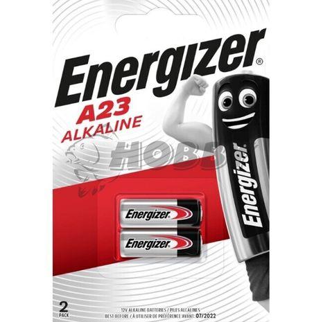 Energizer Špeciálne alkalické batérie A23 2ks