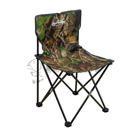 Energofish Outdoor Armless Chair M (41x41xx68cm)