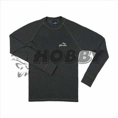Extremus Termoprádlo tričko šedé