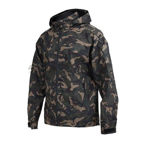FOX Chunk LW Camo RS 10K Jacket XXL