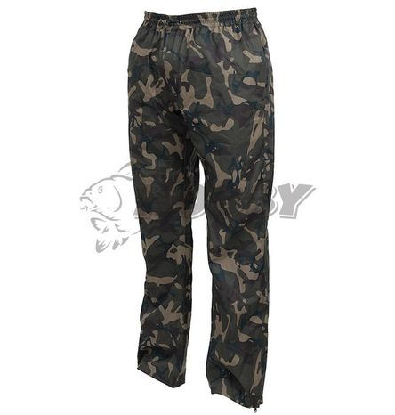 FOX Chunk LW Camo RS 10K Trousers XXL