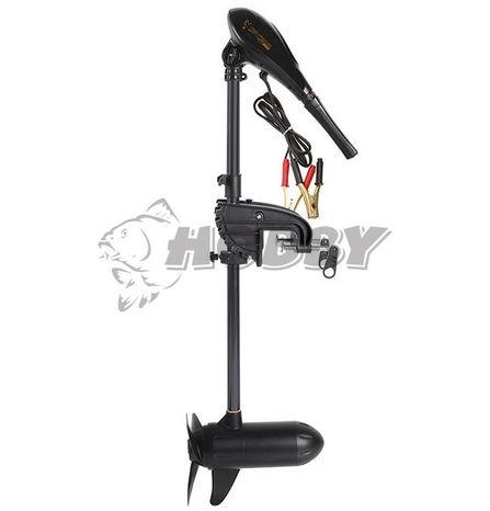FOX Elektromotor Pro 65lbs 3 blade Prop Black