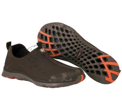 FOX Obuv Chunk Camo Mesh Shoe