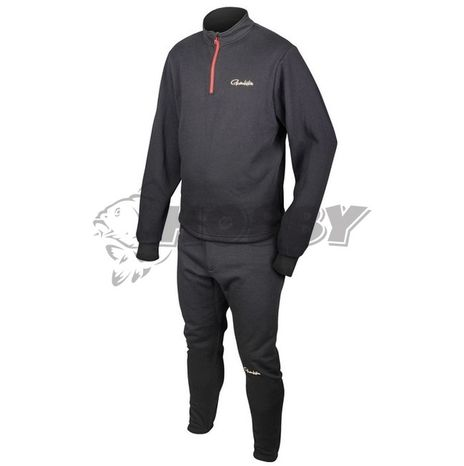 Gamakatsu Thermal Inner Suits L