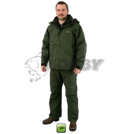 Giants Fishing Bunda + nohavice Exclusive Suit 3in1 | veľ. XL