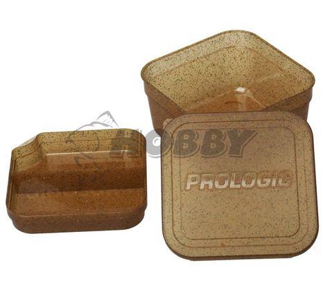 Krabička Prologic Mimicry Bait & Bits Tub M (17x17x6cm)