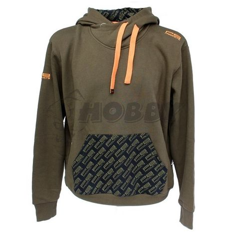 Mikina PB Products Hoody XXL