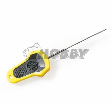 Mivardi Ihla MC Boilie/splicing needle žtá