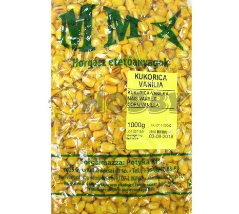 MMX Varená kukurica Vanilka 1kg