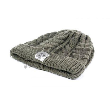Nash Chunki Knit Beanie Hat