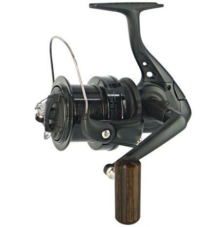 Navijak Okuma Custom Black CB-60